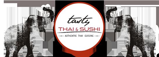 Home - Tasty Thai & Sushi - Mt Pleasant | Charleston | West
